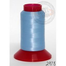 Fil polyester n°40 1000 m col 2978