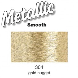 Madeira METALLIC 40 smooth 200 mètres 9842 col 304