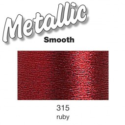 Madeira METALLIC 40 smooth 200 mètres 9842 col 315