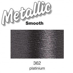 Madeira METALLIC 40 smooth 200 mètres 9842 col 362
