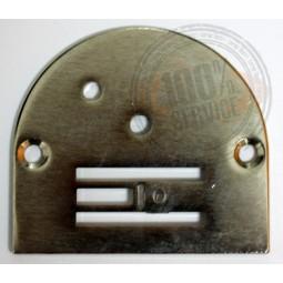 Plaque aiguille métal 138 130 230 - PFAFF Réf 47/83/1041