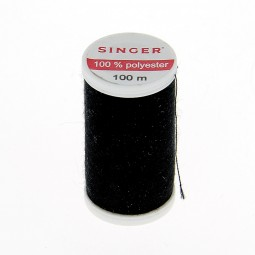 SF101 POLYESTER 100M col 2100