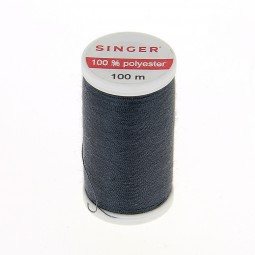 SF101 POLYESTER 100M col 2104