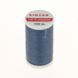 SF101 POLYESTER 100M col 2128