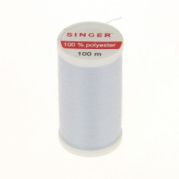 SF101 POLYESTER 100M col 2204