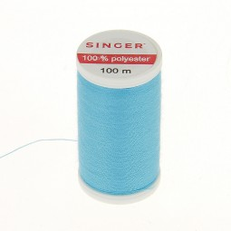 SF101 POLYESTER 100M col 2236