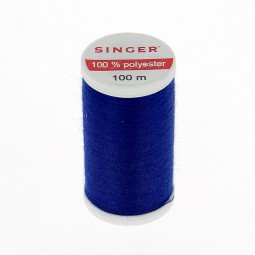 SF101 POLYESTER 100M col 2258