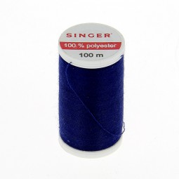 SF101 POLYESTER 100M col 2262