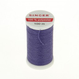 SF101 POLYESTER 100M col 2302