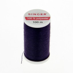 SF101 POLYESTER 100M col 2318