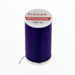SF101 POLYESTER 100M col 2321