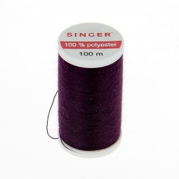 SF101 POLYESTER 100M col 2322
