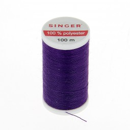 SF101 POLYESTER 100M col 2323