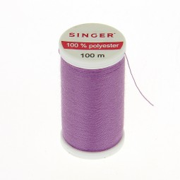 SF101 POLYESTER 100M col 2324