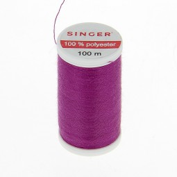 SF101 POLYESTER 100M col 2330