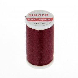 SF101 POLYESTER 100M col 2334