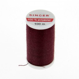 SF101 POLYESTER 100M col 2336
