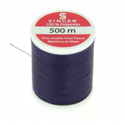 SF102 POLYESTER 500M col 2318