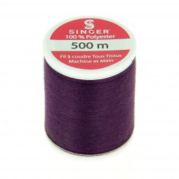 SF102 POLYESTER 500M col 2322