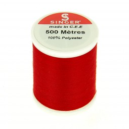 SF102 POLYESTER 500M col 2506