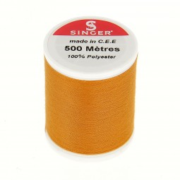 SF102 POLYESTER 500M col 2607