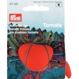 Pelote  Mousse Tomate PRYM Réf 611321