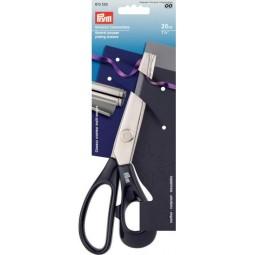Ciseaux  Cranteur 20 Cm PRYM Réf 610555