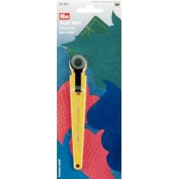Couteau Rotatif Supermini 18Mm PRYM Réf 611580