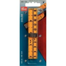 Metre - Ruban 150 Cm Color 60 Inch Analog. PRYM Réf 282125