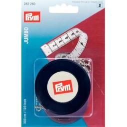 Centimetre Enrouleur Jumbo Cm / Inch PRYM Réf 282260