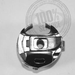 Boitier canette BERNINA 1001 1000SP BERNETTE Réf 17/72/1005