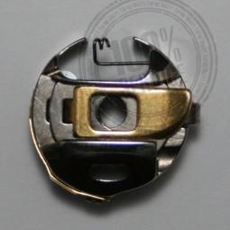 Boitier canette spécial broderie BERNINA 180 185 640 Réf 17/72/1008