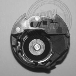 Boitier canette capsule JUKI HZL 61 Réf 17/75/1018