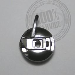Boitier canette SINGER point droit 15K Réf 17/85/1005