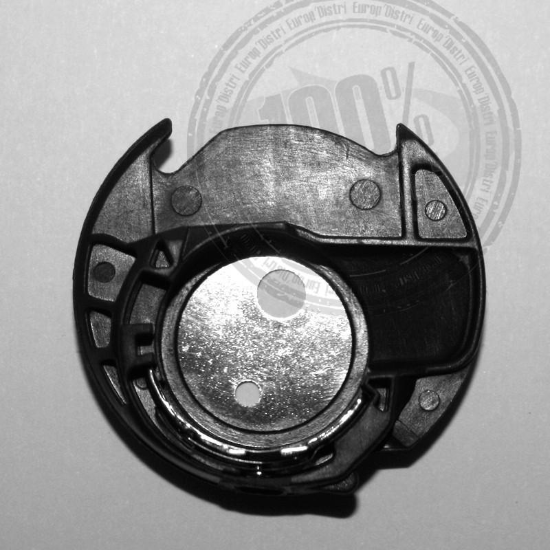 Boitier canette capsule SINGER MARIE CLAIRE ESTELLA NYMPHEA Réf 17/85/1017