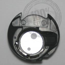 Boitier canette capsule SINGER FUTURA 3000 3400 4010 4020 4040 Réf 17/85/1020