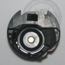 Boitier canette capsule SINGER FUTURA 10000 Réf 17/85/1030