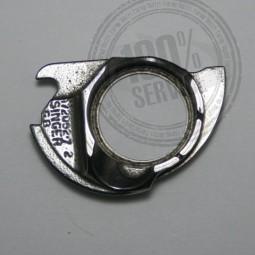 Boitier canette capsule SINGER 400K 401 601G 611G Réf 17/85/1056