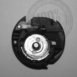 Boitier canette capsule SINGER XL 550 BLACK 160 Réf 17/85/1065