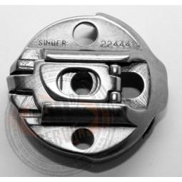 Boitier canette SINGER 457U105MW Réf 17/85/1042