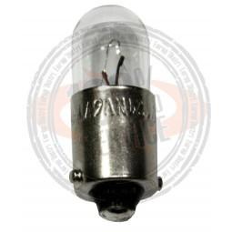 Ampoule 6V 4W BERNINA 1020 1030 1120 1130 1230 1530 1630 Réf 10/72/1000