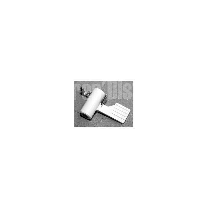 Enfileur automatique d'aiguille SINGER DIVA FASHION MATE BRILLANCE NOVA CELIA Réf 12/85/1061