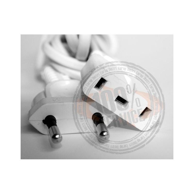 Cable cordon elna lotus r f 27 76 1005 europ 39 distri for Machine a coudre zenith 513