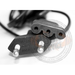 Cable cordon PFAFF HOBBY 1132 HUSKYSTAR 215 Réf 27/83/1006