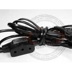 Cable cordon SINGER 401301206 Réf 27/85/1008