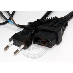 Cable cordon TOYOTA RS2000 SP10 Réf 27/86/1100