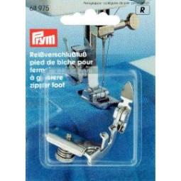 Pied  De Biche Fermeture A Glissiere Pour Machine A Coudre   Réf 611975