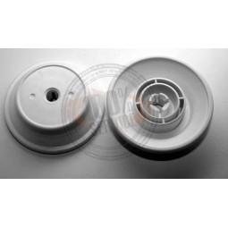 Arrêt bobine grand modèle SINGER FUTURA 9000 Réf 49/85/1045