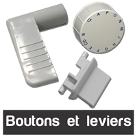 Boutons et leviers