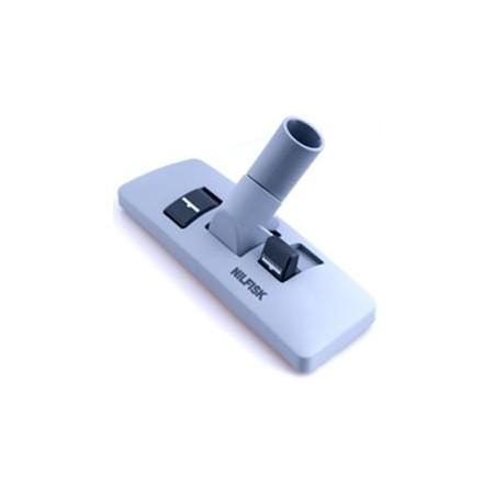 Brosse aspirateur SINGER 2 Positions NILFISK GM80 Réf BRO.1089
